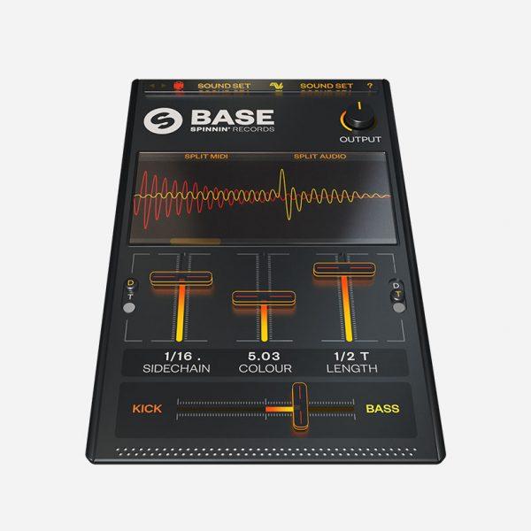 Spinnin-base-plugin