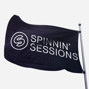 spinnin-records-flag