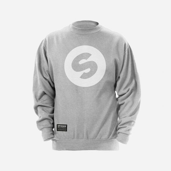 spinnin-records-sweater-grey